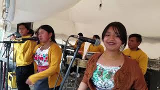 DIFERENCIA TROPICAL Y KEILY PEÑA EN AZAYA DE COTACACHI.