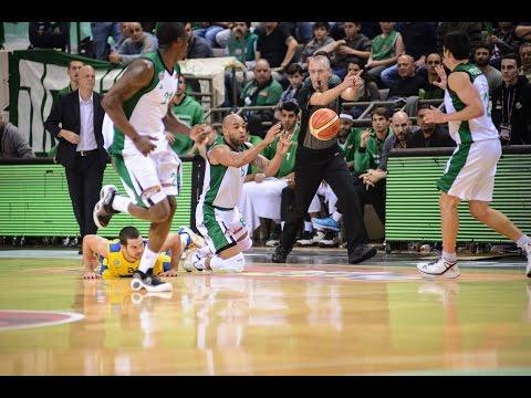 Inside Israeli Basketball - Season 7: Episode 1