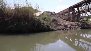 بالفيديو| صيادون بلا أسماك في الإسكندرية.. و«شركات البترول» السبب