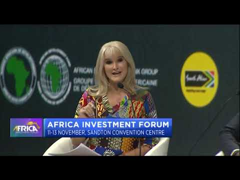 Africa Investment Forum: AfCFTA: Taking Advantage Of Unprecedented Investment Opportunities