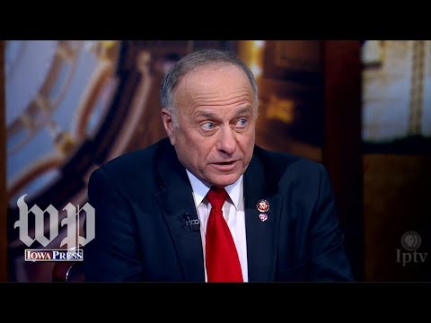 Steve King: 'I have nothing to apologize for'