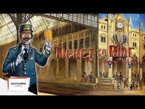 Ticket To Ride Apps On Google Play