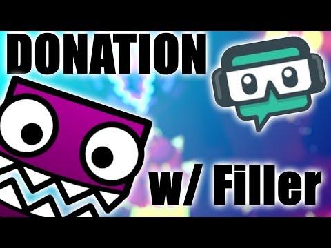 Donation + Filler (Link in description)