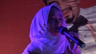 Deen assalam( Agama Perdamaian ) Cover Nissa Sabyan Bikin BAPER