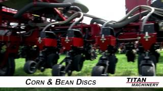 Case Ih 1250 - 24r30 Planter For Sale