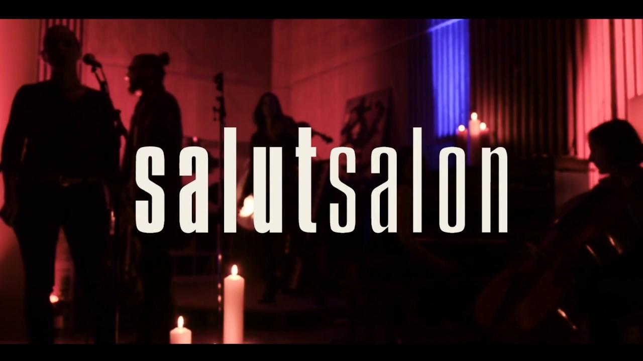 Salut Salon feat. Samy Deluxe \