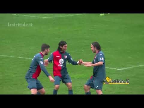 Serie D, Francavilla Potenza 3-2