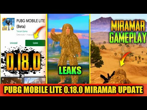 pubg-mobile-lite-0.18.0-miramar-map-update-leaks-|-pubg-mobile-lite-0.18.0-beta-update-release-date
