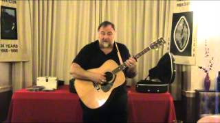 The Rambling Comber- Nick Dow