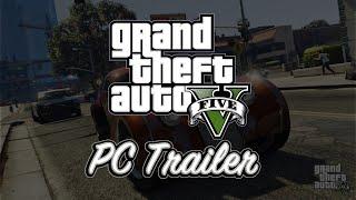 GTA 5 Pc Trailer 2 thumbnail