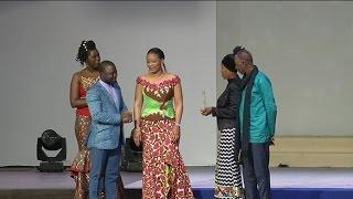 Côte d'Ivoire, 11ème édition de l'Afrik Fashion Show