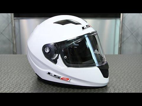 LS2 Stream Helmet   Motorcycle Superstore