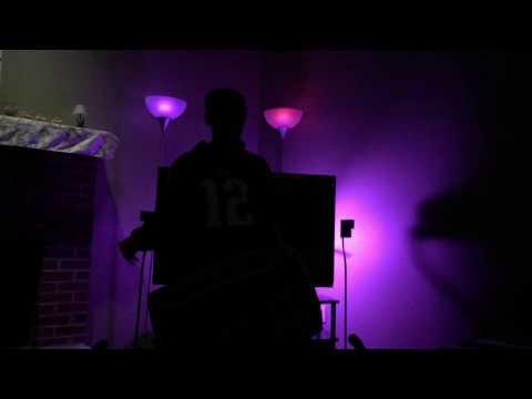 DHOL COVER | ROLEX - AYO & TEO | Rhythm & Lights