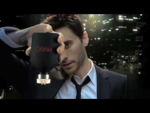 Nouveau Parfum Hugo Hugo Boss The Black Youtube