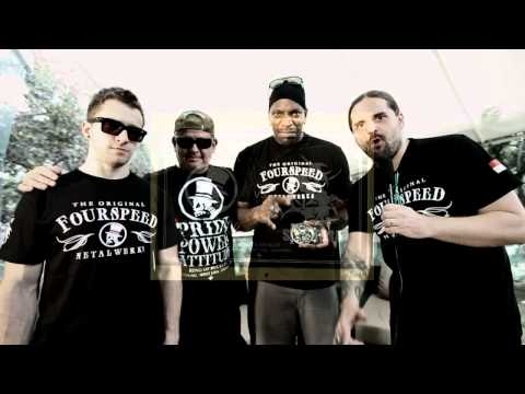 Fourspeed Metalwerks vs Sepultura (COMING SOON!)