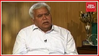 Trai Chairman: Authority To Work Towards 4g Speed, Blocking Spam Calls | India Today Exclusive
