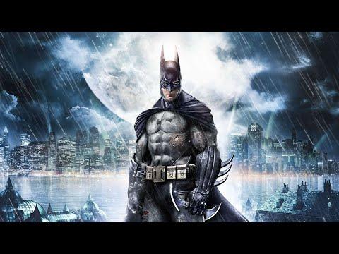как скачать игру Batman Arkham Asylum