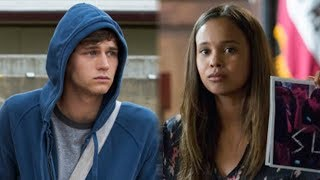 13 Reasons Why Cast REACTS to Season 3 News & CEO DEFENDS Decision