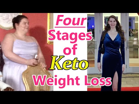 4 Stages of KETO Weight Loss! (And 7 Tips!)