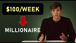 The Easiest Way To Become A Millionaire || Roth IRA Strategy