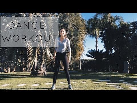 Dance Workout - Allenati Con La Musica