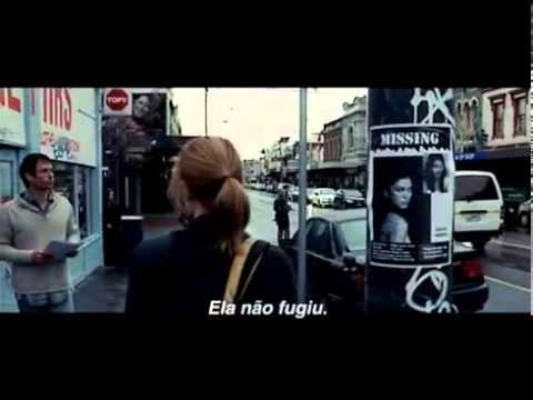 Trailer do filme Vítima do Medo