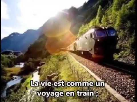 The Train of Life