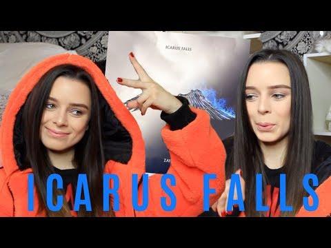 ZAYN ICARUS FALLS ALBUM REACTION