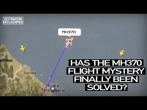 Malaysia Airlines Flight 370 Mystery: Aviation Experts Suggest Crash was Deliberate...