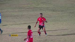 SOERAT N CUP U 17 NTT 2019 PERSEFT M VS PSK KUPANG