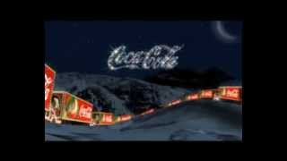 White Christmas   Coca Cola Spot 2004