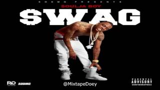 Soulja Boy - Swag The Mixtape ( Full Mixtape ) (+ Download Link )