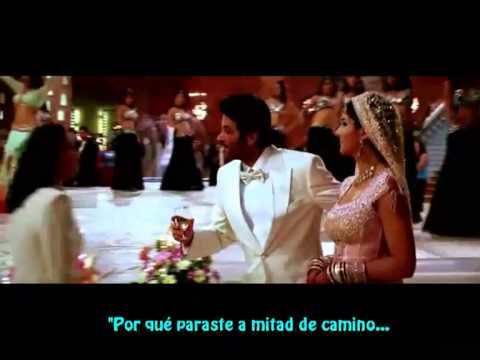 Mere Sath Chalte Chalte - Humko Deewana Kar Gaye - Subtitulado En Español