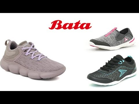 Comfortable and Stylish BATA Ladies