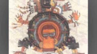 Mictlayotl  -  Mictlán