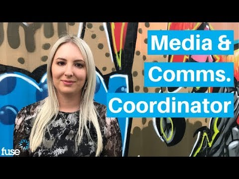 Fuse Job Opportunity: Media & Communications Coordinator, Yatala, Queensland