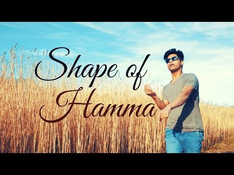 Ed Sheeran - Shape of You | Hamma | Tamil...