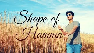 Ed Sheeran - Shape of You | Hamma | Tamil Mashup Cover by Ben Human