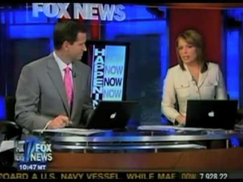 Fox News: A 24/7 Political Operation