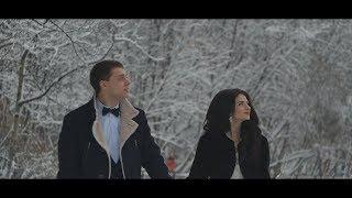 Игорь и Анна свадебный ролик. Мурманск.