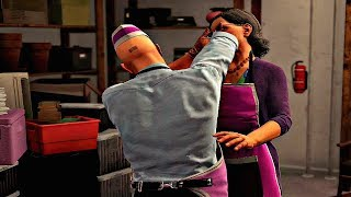 HITMAN 2 - Beating Up Auntie & Trolling Bollywood