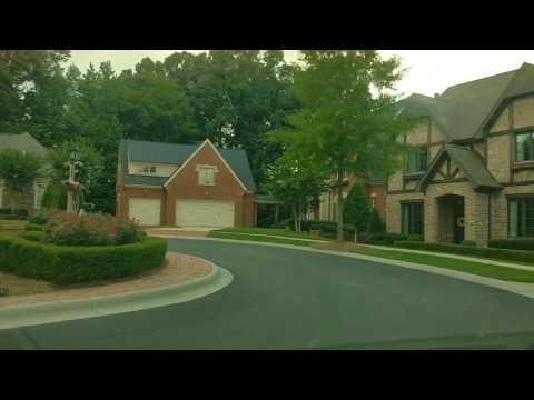 Beautiful Neighborhood In Charlotte NC