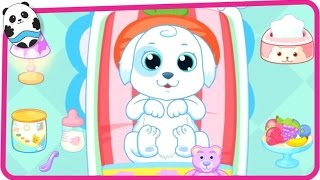 My Newborn Baby Pet - Puppy