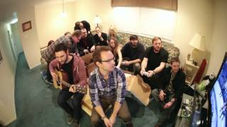 The Wonder Years - Living Room Song (Acoustic Video)