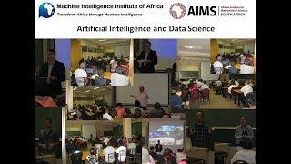 AI & Data Science : MIIA - AIMS: 5 December 2017 - Part 2