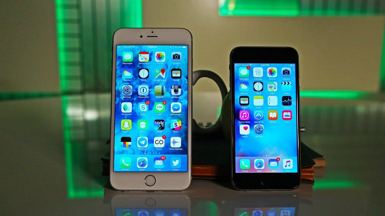 Vergleich Iphone Se Und