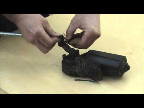 youtube blade punto watch wiper linkage fiat clip repair