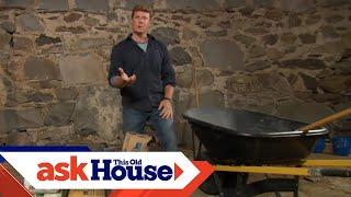 Ask Kevin | Concrete vs. Cement vs. Mortar