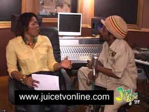 Juice Tv Interviews Coco Tea