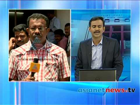 Asianet News@1pm 12th March 2014  Part 1